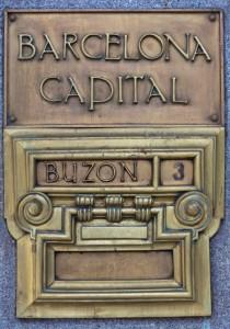 Barcelona capital