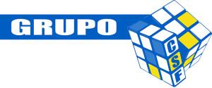 Logo Grupo CSF