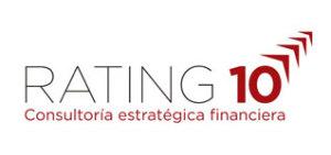 Logo Rating10