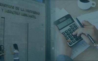 Nuevo régimen sancionador por no depositar las cuentas anuales en el Registro Mercantil